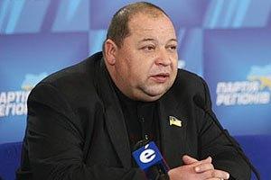 В ПР отказали БЮТ в праве отзывать голоса за закон о выборах