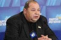 """Рішення КС про денонсацію не стосується """"харківських угод"""", - регіонал"""