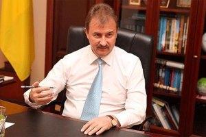 Черновецький буде підписувати документи і після закінчення своєї каденції, - Попов