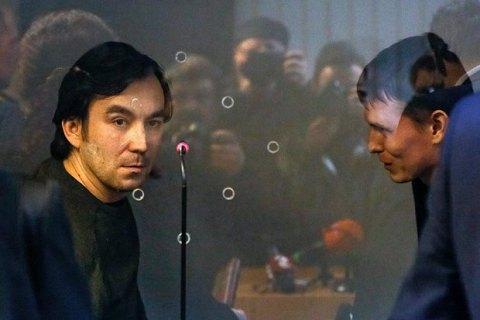 Ерофеев и Александров не будут обжаловать приговор (обновлено)