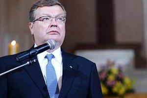 Грищенко призвал поляков к примирению