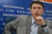Мельниченко: Путин отстранит от власти Януковича в 2012 году