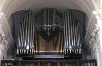 В Харьковской филармонии откроется органный зал, на реконструкцию которого ушло 11 лет