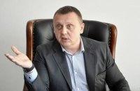 Подозреваемый в мошенничестве член ВСЮ Гречковский внес 3,85 млн гривен залога