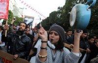 МИД просит украинских туристов осторожнее вести себя в Тунисе