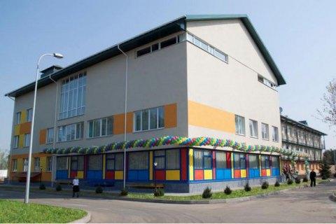Суд отобрал детский санаторий у сожительницы Януковича