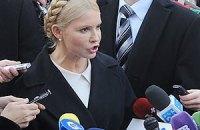 Плахотнюк не знает, как записывали предвыборные ролики с голосом Тимошенко