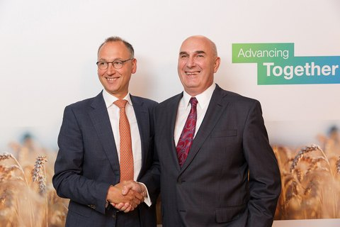 Bayer согласилась оприобретении Monsanto за $66 млрд