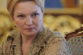 Богатырева: Украина готова участвовать в ПРО