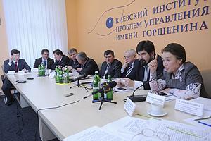 Кому достанется украинская земля?