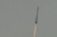С Байконура запустили ракету к Марсу