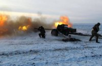 В СНБО рассказали о боях на Донбассе