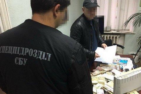 ВОдессе СБУ заблокировала вывод воффшоры 2,7 млн. грн