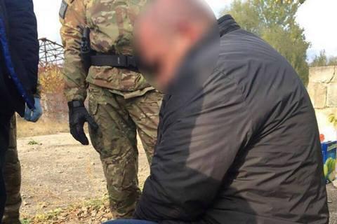 СБУ задержала навзятке депутата одного изгорсоветов Одесской области