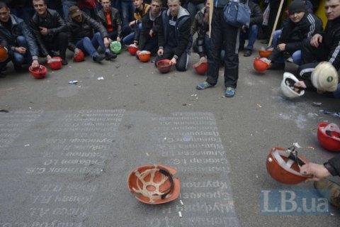 На шахте в Нововолынске погибли два горняка