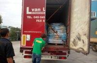 Гуманитарную помощь от Ахметова на Донбассе получат 200 тыс человек