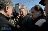 Мэр Львова ведет свою партию на выборы в Киевсовет