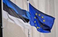 В Естонії консерватори закликали співвітчизників переглянути питання про членство в ЄС