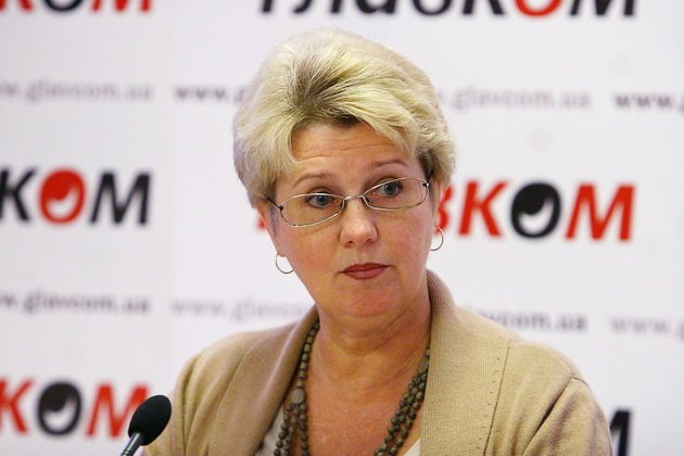 Наталья Новак не разделяет желания Александра Турчинова объявить кандидата на пост мэра от оппозиции