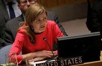 Действия России угрожают международному порядку, - Пауэр