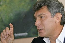 Немцов: Янукович может плохо кончить