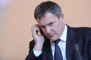 Колесниченко пожаловался в Генпрокуратуру на подчиненных Богатыревой