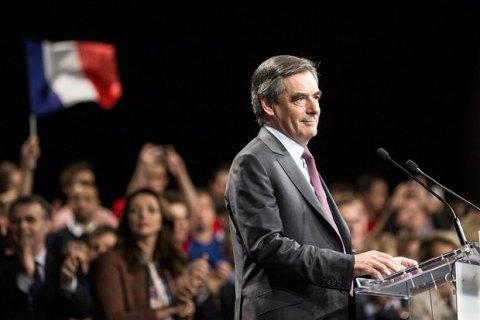 Саркози одним изпервых проголосовал вовтором туре праймериз правоцентристов
