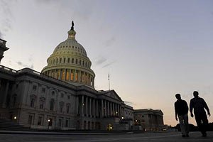 В США рассмотрят санкции против украинских чиновников
