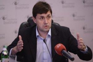 """КПУ посоветовала Фарион """"произносить слово Одесса с двумя """"с"""""""