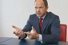 Тигипко пойдет в мэры Киева