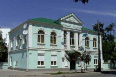 У крымских татар отобрали здание Меджлиса