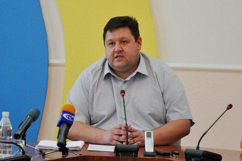 Конкурс наголову Житомирської області виграв в.о. губернатора