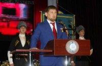 МВД начало проверку угроз Кадырова