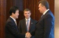 Южная Корея, рабочий визит Президента Януковича – день второй