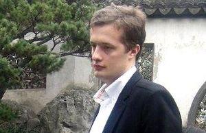 Cын Порошенко прошел в Раду