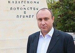 """В Севастополе похитили главу партии """"Русский блок"""""""