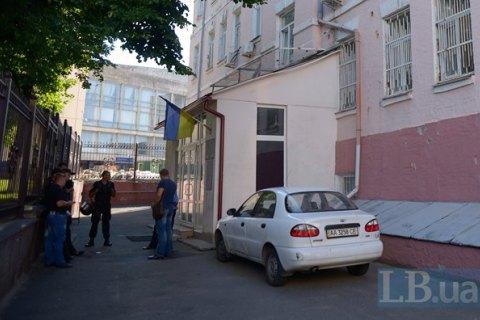 Соломенский суд Киева временно переедет в здание Шевченковского райсуда