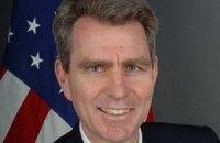 Посол США: Україна може і повинна вирішити проблему корупції сьогодні