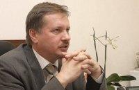 Чорновил ушел от Рыбакова, чтобы не замараться
