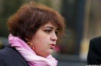 Осужденная в Азербайджане журналистка удостоена премии ЮНЕСКО