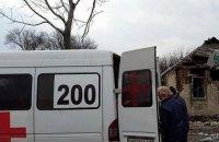 """Наблюдатели ОБСЕ видели 20 машин с """"грузом 200"""" на выезде в РФ"""