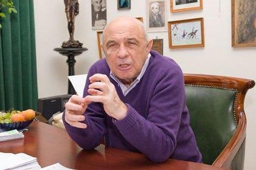 Михайло Резникович