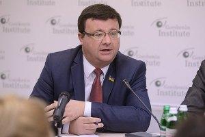 Оппозиция: из-за Королевской в Украине катастрофа с гуманитарной помощью