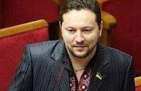 Стець назвал ожидаемый бюджет для своего министерства
