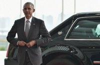 Обама 17 ноября обсудит с европейскими лидерами ситуацию в Украине и Сирии