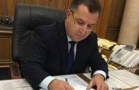 Полторак подписал новые техусловия для сухпайков