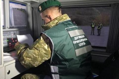 Блогер из Российской Федерации прямо награнице попросил статус беженца вгосударстве Украина