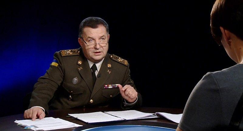 Украина имеет большие шансы стать основным союзником США вне НАТО, - Полторак