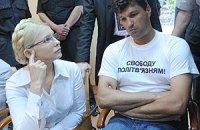 Левинский отказался давать показания без Власенко