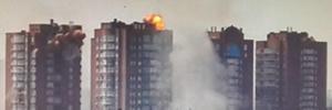 В Донецке из-за обстрелов погибли четыре мирных жителя